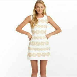 NWT Lilly Pulitzer Delia Shift Dress